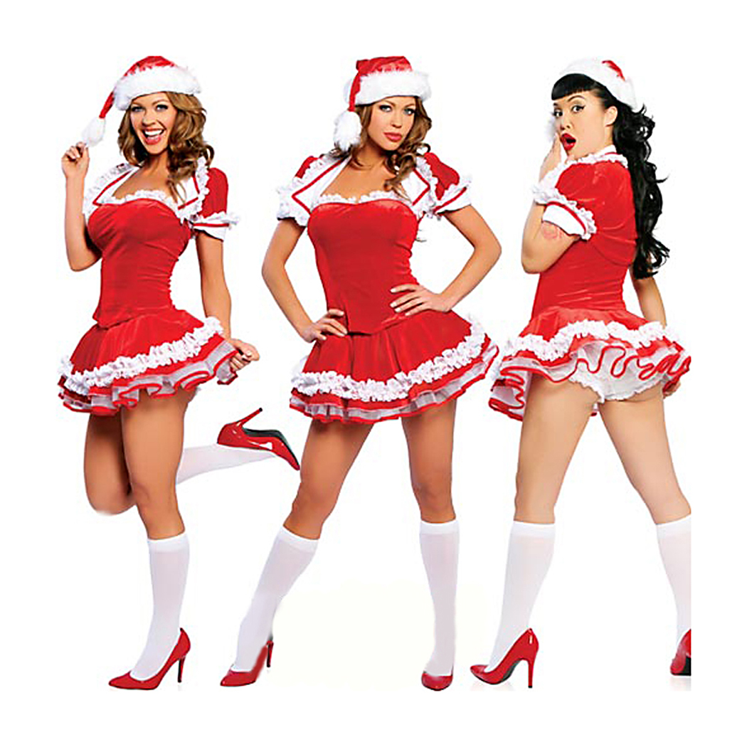 Girls dressed as christmas elfs porn fucks images
